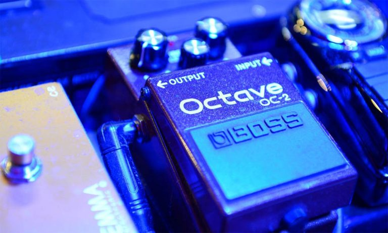 Top 10 Best Bass Octave Pedal Reviews in 2021