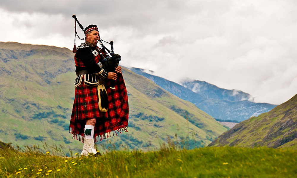 Best Bagpipes For Beginners