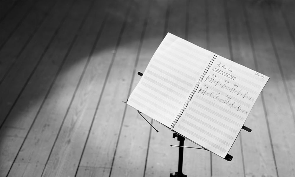 Best Conductors Music Stands