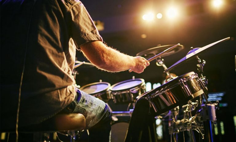 Top 10 Best Drum Throne With Backrest For Back Problems