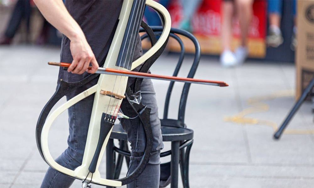 Best Electric Cellos