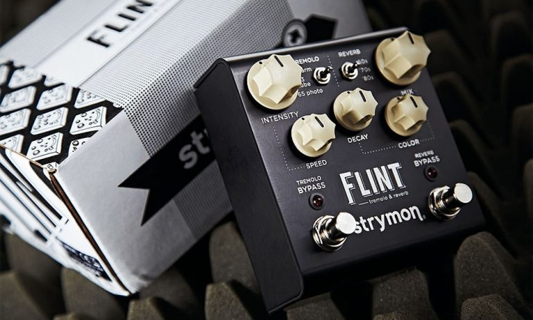 Top 10 Best Reverb Pedals For Acoustic Guitar of 2021