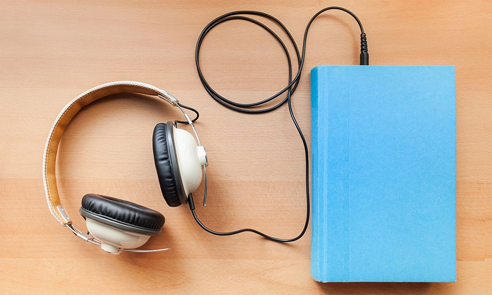 Best Device For Audio Books