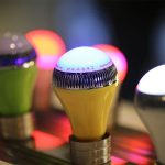 Top 10 The Best Light Bulbs With Speakers