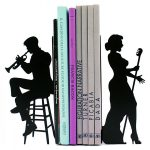 Top 10 Best Music Bookends Reviews in 2021