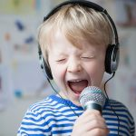 Top 10 Best Musical Microphone For Kids Reviews in 2021