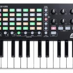 Top 10 Best Ableton Keyboard Controller Reviews in 2021