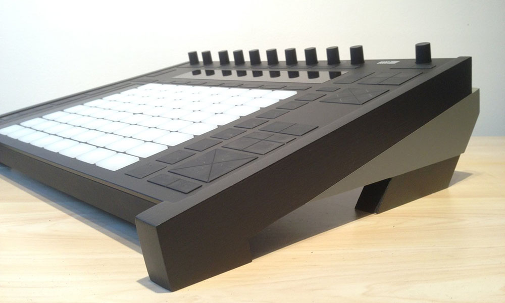 Ableton Push Stand