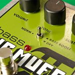 Top 10 The Best Bass Fuzz Pedals Reviews in 2021