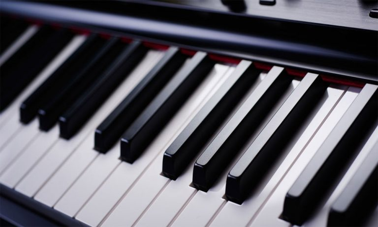 Top 10 Best 88 Key Weighted Keyboards