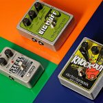 Top 10 Best Bass Distortion Pedal Reviews in 2021