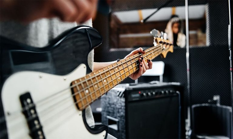 Top 10 Best Bass For Slap Reviews in 2021