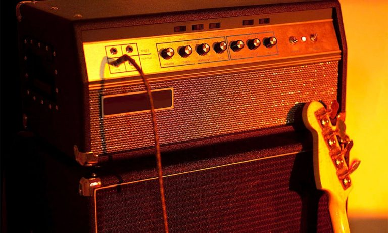 Top 10 Best Bass Practice Amps Reviews in 2021