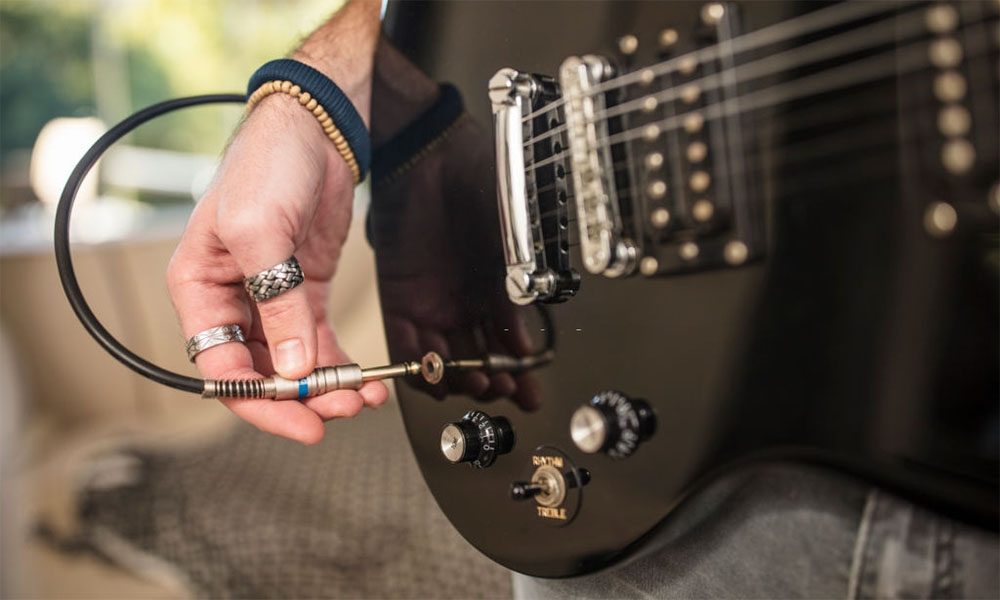 Best Budget Guitar Cable