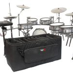 Top 10 Best Drum Bags and Cases Reviews in 2021