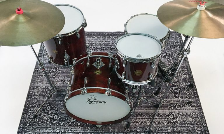 Top 10 Best Drum Rugs and Mats Reviews in 2021