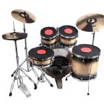 Top 10 Best Drum and Cymbal Mutes Reviews in 2021