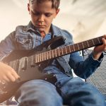 Top 10 Best Electric Guitar For Kids Reviews in 2021