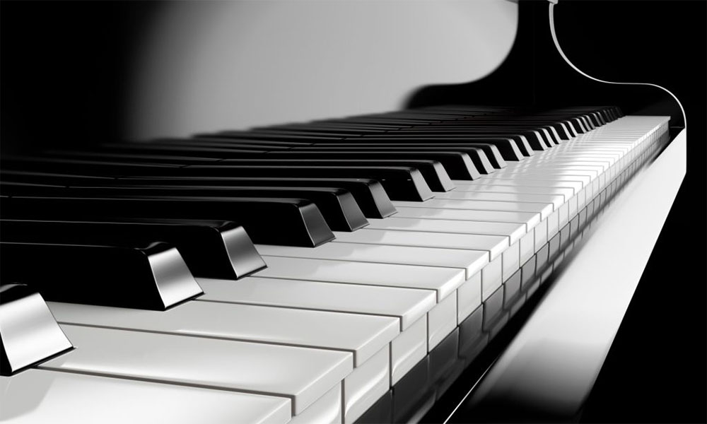 Best Electric Piano With Weighted Keys