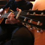 Top 10 Best Guitars For Fingerstyle Reviews in 2021