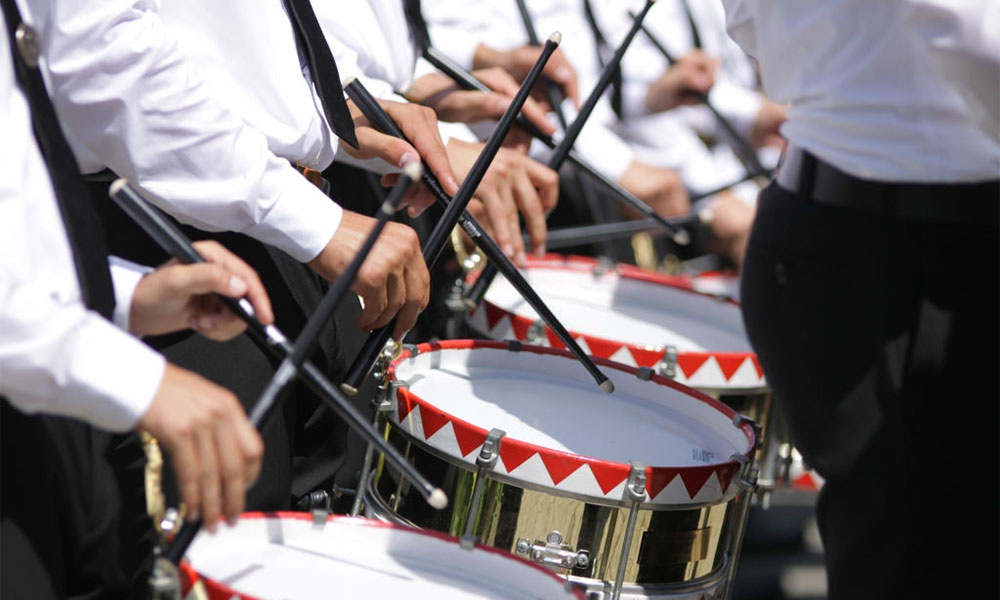 Best Marching Snare Sticks