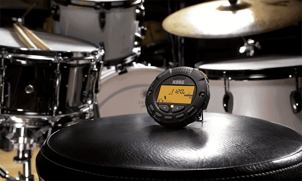 Best Metronome For Drummers