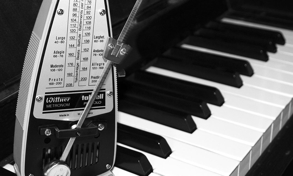 Best Metronome For Piano