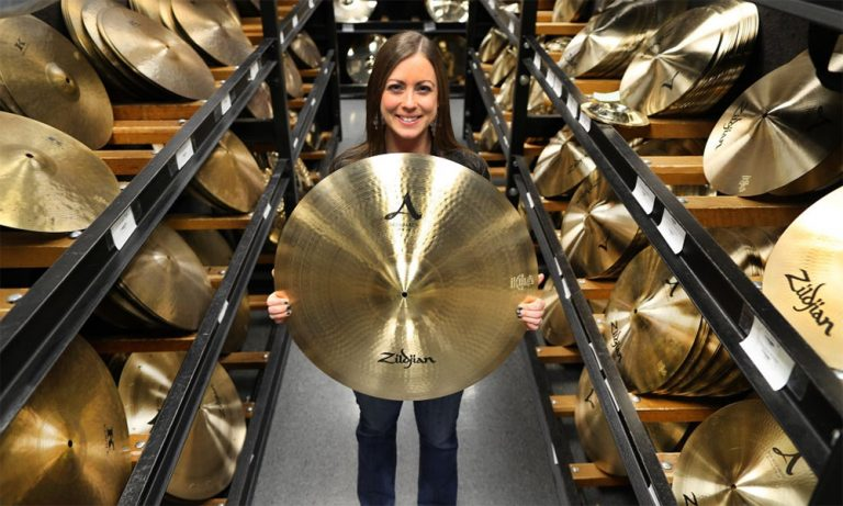 Top 10 Best Jazz Ride Cymbal Reviews in 2021