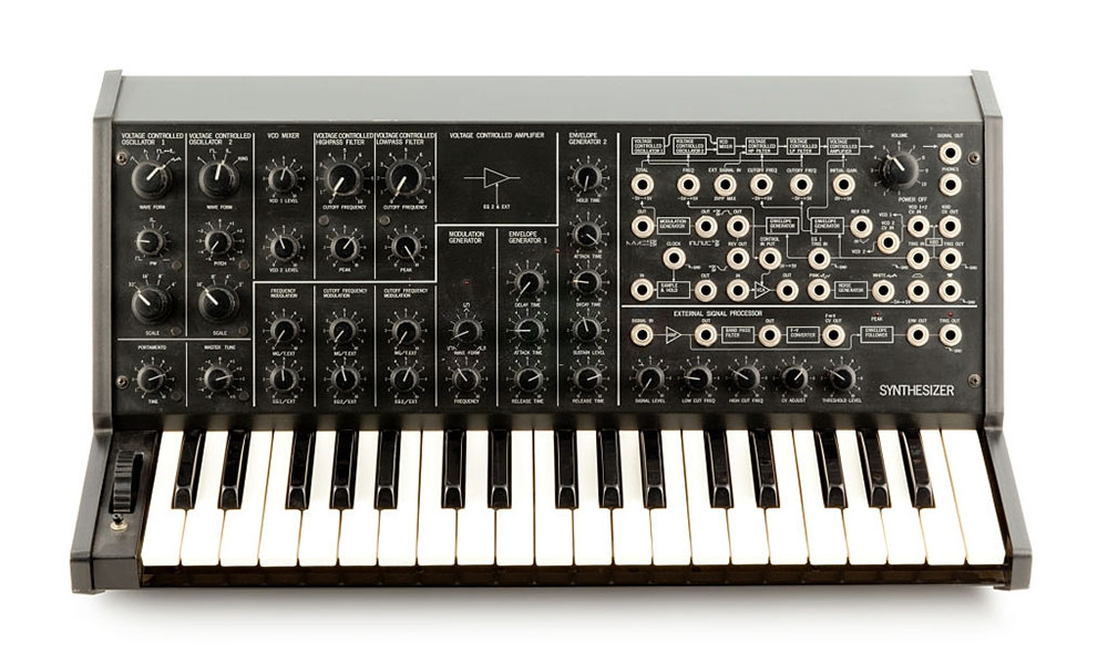 Piano Synthesiser