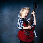 Top 10 Best Small Electric Guitar Reviews in 2021