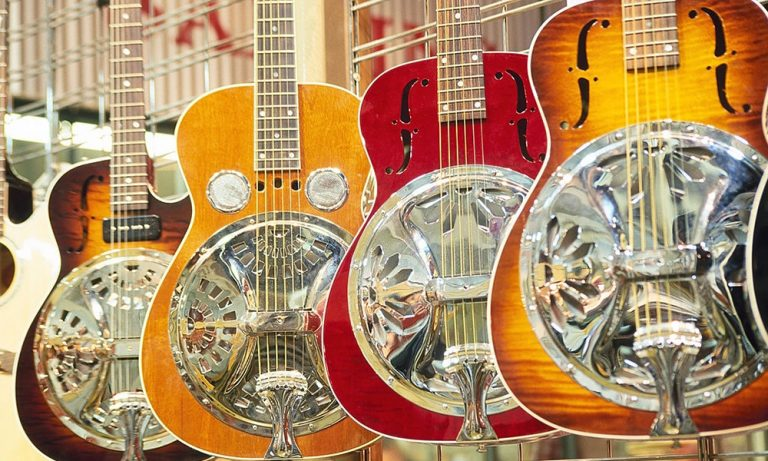 Top 9 Best Dobro For Beginners Reviews in 2021