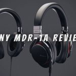 Sony MDR-1A Reviews - A Good Hi-Res Audio Headset